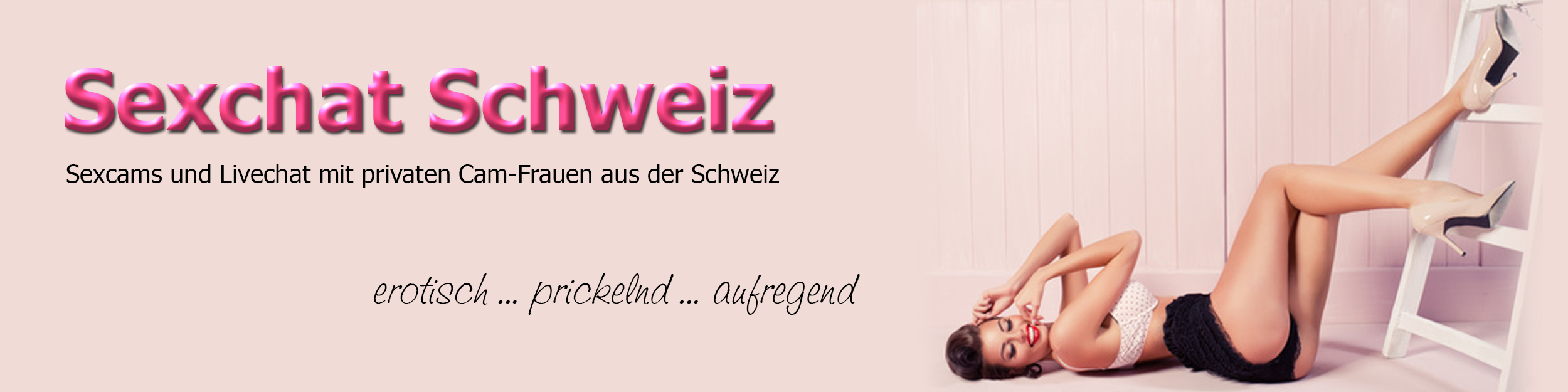 Sexchat Schweiz